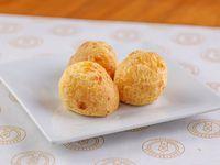 Pan de queso - 3 un