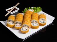 Promo tempura - 30 piezas (2 personas)