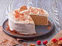 Torta Milo