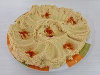 Hummus - Puré de garbanzo