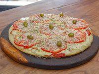 Pizza la Sorrentina