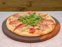 Pizza la Basualdo