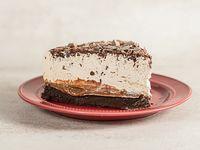 Torta bombón sin azúcar