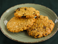Galletitas de quinoa
