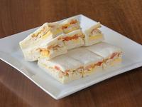 Sándwiches de pavita (8 unidades)