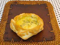 Canastitasde roquefort