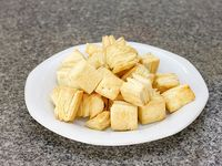 Bizcochitos de grasa