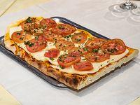 Promo - 1/4 metro de pizza napolitana +  2 fainas