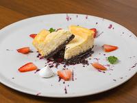 Cheesecake Oreo / Blueberry
