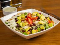 Solomon's Chopped Salad