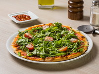 Pizza Spuntino