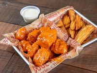 Wings o boneless (10 unidades)