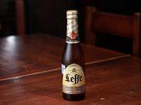 Cerveza Leffe blonde 330 ml