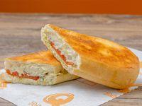 """Sandwich Pollo 8"""""""