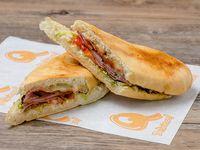 """Sandwich Roast Beef 8"""""""