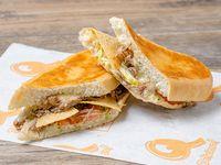 """Sandwich Mexicano 8"""""""