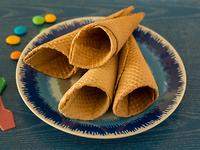 Cucurucho dulce (4 unidades)