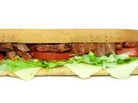 Promo Sandwich Costillas + Bebida
