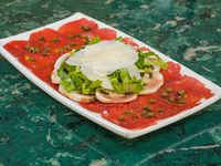 Carpaccio di Res