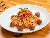 Spaghetti All Antonia