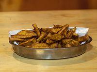 Batatas fritas (porción)