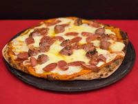 Pizza tedesco
