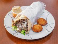 Shawarma Nur