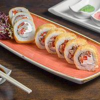 Niku hot roll (10 piezas)