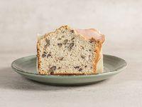 Sándwiches en pan de nuez