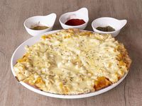 Pizza Personal 1 Sabor