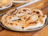 Docena de empanadas al horno