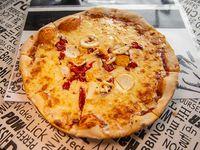 3 - Pizza Central Park