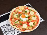 7 - Pizza Italian New York Style