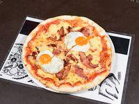 2 - Pizza Soho