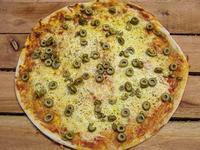 Pizzeta Cannavaro (42 cm)