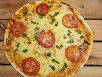 Pizzeta Totti (42 cm)