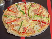 Pizza Manta