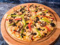 Pizza Agustín