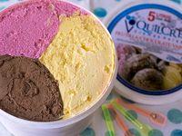 Balde de helado 5 L