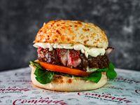 La Comanda burger