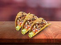 Tacos Mixto
