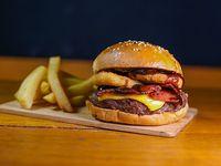 Burger Dallas