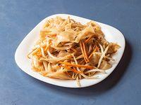 64 - Pan tiao con verduras