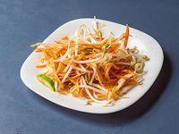 74 - Chop suey vegetariano
