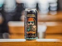 Cerveza Tacuara Porter lata 473 ml