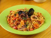 5 - Spaghetti futti di mare