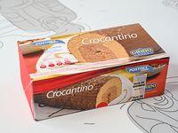 Postre Crocantino