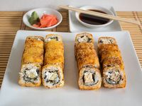 Menú 3 - 20 piezas de sushi C (20% Off)