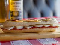 Sandwich Gran vela (importado de España)