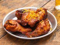 Chicken wings (7 unidades)